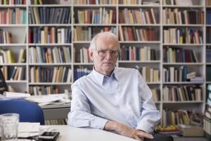 Soziologe Karl-Siegbert Rehberg