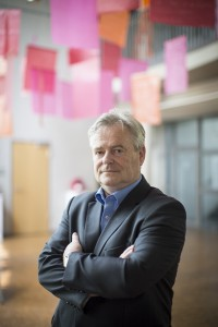 Bürgermeister Frank Nupold